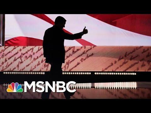Ted Cruz Throws 2020 Plans Into Jeopardy Post-Speech | Morning Joe | MSNBC