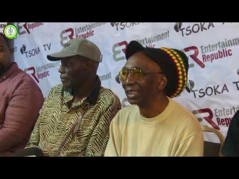 Mugabe Has Messed Up  Mapfumo