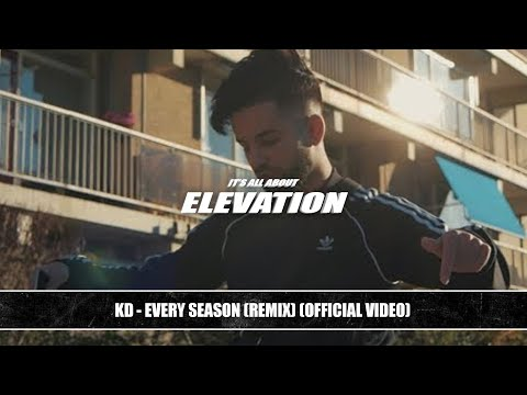 KD - Every Season (remix) (Official video)