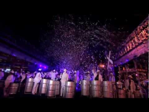 Trinidad and Tobago Destination Video