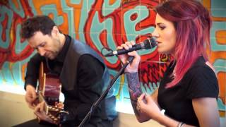 Sigma Ft. Paloma Faith Changing LIVE Acoustic Cover by Monroe.mp3