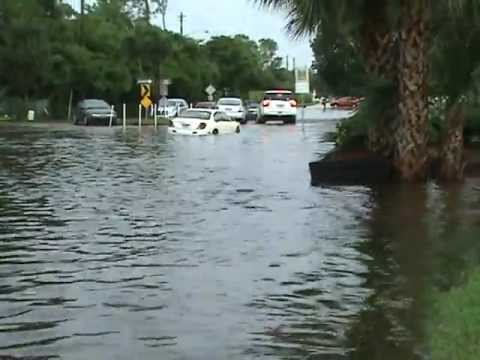 WELLINGTON FLORIDA FLOOD