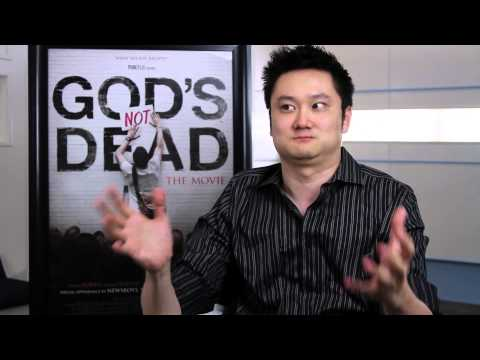 God's Not Dead: Paul Kwo tells all  Video: Full   Enhanced