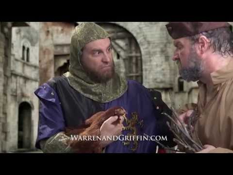 Warren and Griffin: Olden Days Worker's Comp