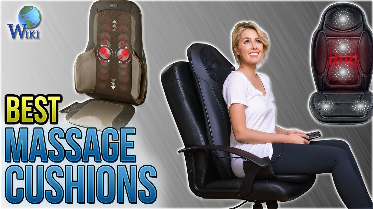 Folding Chair For Massage Cushion Design Unique 10 Best Cushions 2018 Youtube