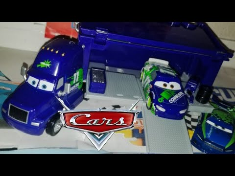 Chip Gearings Hauler DISNEY CARS DIECAST Cars 3 New 2018 Release