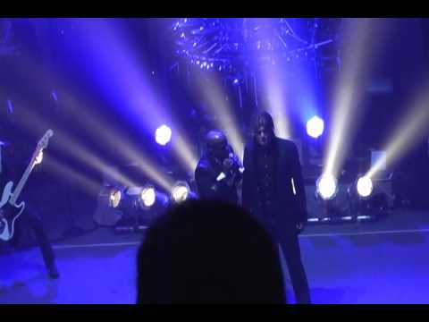 TSO Beethoven's Last Night What Good This Deafness Milwaukee 2010