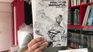 FLASH Unwrapped par Francis Manapul