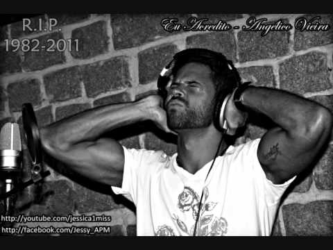 cd do angelico vieira eu acredito