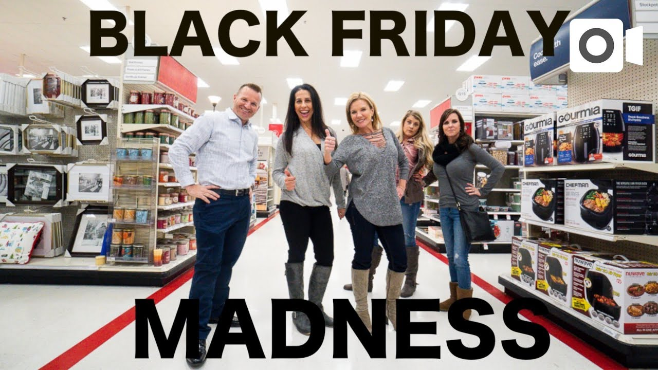 ⛔️Don't make selling or buying your house crazy like...... ⬛️Black Friday!! ⬛️