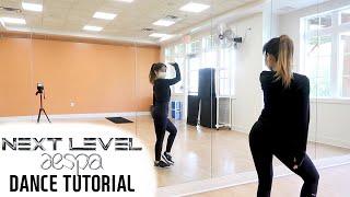 Download lagu aespa 에스파 'Next Level' Lisa Rhee Dance Tutorial