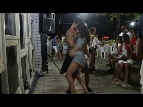 CumbiaForroLambada Dancing in Recife Brazil