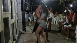 vuclip Cumbia/Forro/Lambada Dancing in Recife, Brazil