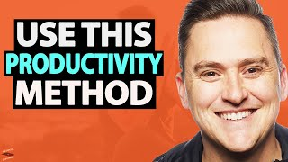 This PRODUCTIVITY SYSTEM Will Completely CHANGE YOUR LIFE! | Greg Mckeown & Lewis Howes