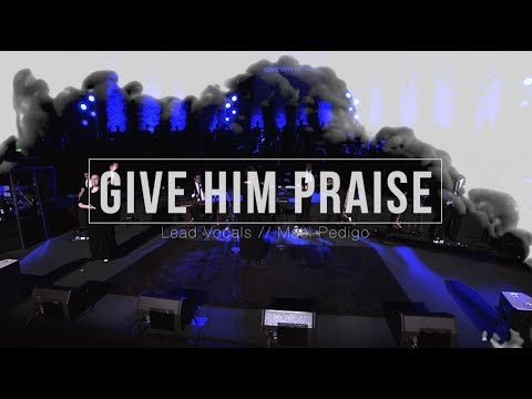 Give Him Praise | JESUS | Indiana Bible College
