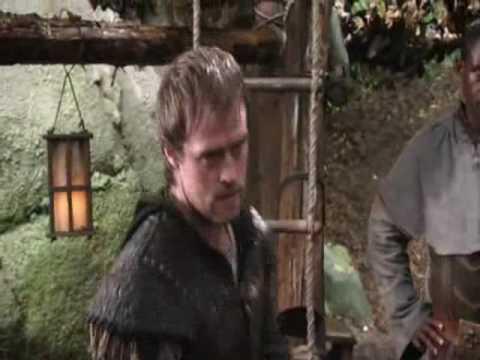 BBC Robin Hood - Allan A Dale