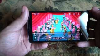 مميزات وعيوب هاتف LG G4