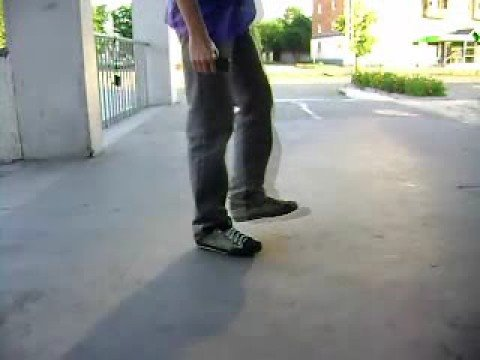 DnB step tutorial by sweetsz