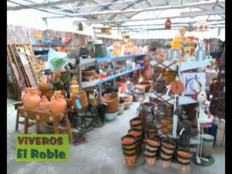 Viveros el roble asturias oviedo youtube for Viveros en asturias
