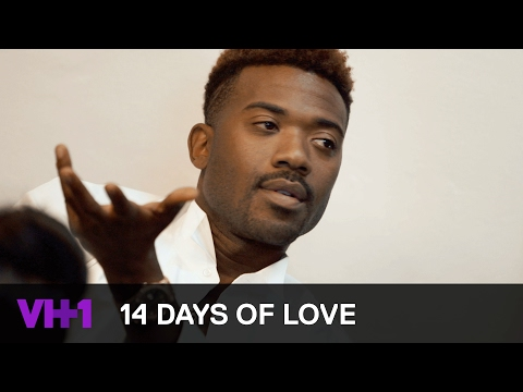 Ray J & Princess Reconcile Before Their Wedding | 14 Days of Love | VH1