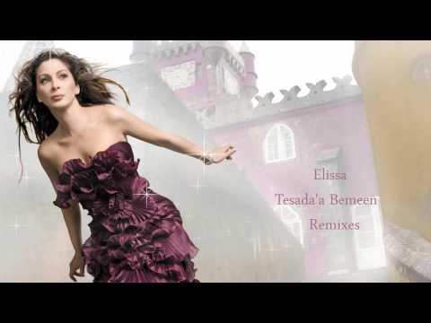 Elissa - Tesada'a Bemeen Remix By Dj Xzonix