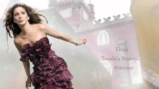 Elissa Tesada A Bemeen Remix By Dj Xzonix