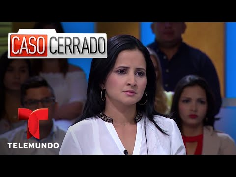 Caso Cerrado | $50K Bail Was A Lie🤔💸⛓ | Telemundo English