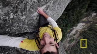 Alex Honnold- National Geographic Live! Bonus Fre