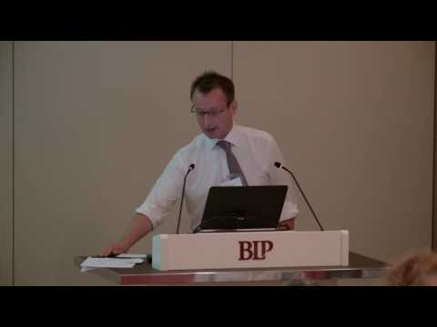 Solar PV Summit: Chris Roberts, Poweri