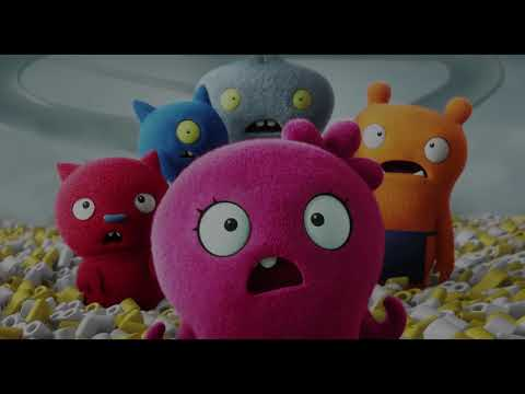 Jenni Chase - WATCH: trailer for upcoming animated flick Ugly Dolls