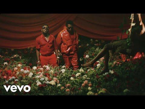 Download Olamide - Jailer (Official Video) ft. Jaywillz