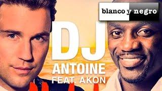 DJ Antoine Feat. Akon - Holiday (Dimaro Remix) Official Audio