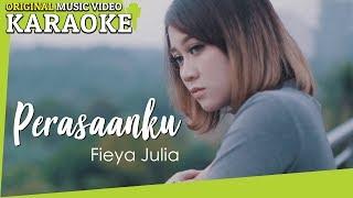 Cover images Fieya Julia - Perasaanku (KARAOKE - Minus One)