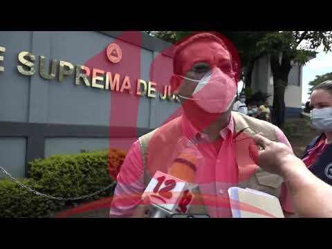 CPDH interponen recurso por inconstitucionalidad ante ley de agentes extranjeros