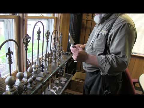 Shrock Fabrication  Bird in hand, Pa