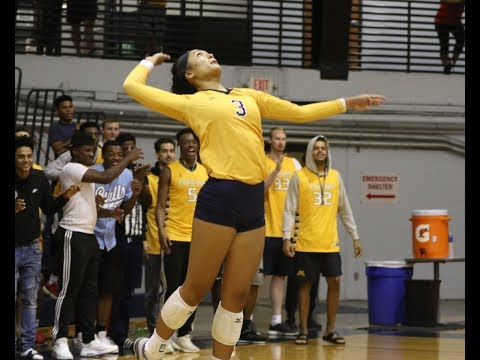WNCC and Otero Volleyball