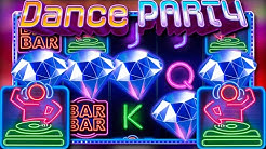 x476 win / Dance Party free spins compilation!