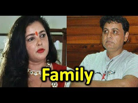 Mamta Kulkarni Family Life Story