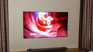 {WOW} This is Secret LG Signature OLED65W7P W7 Series OLED TV Review