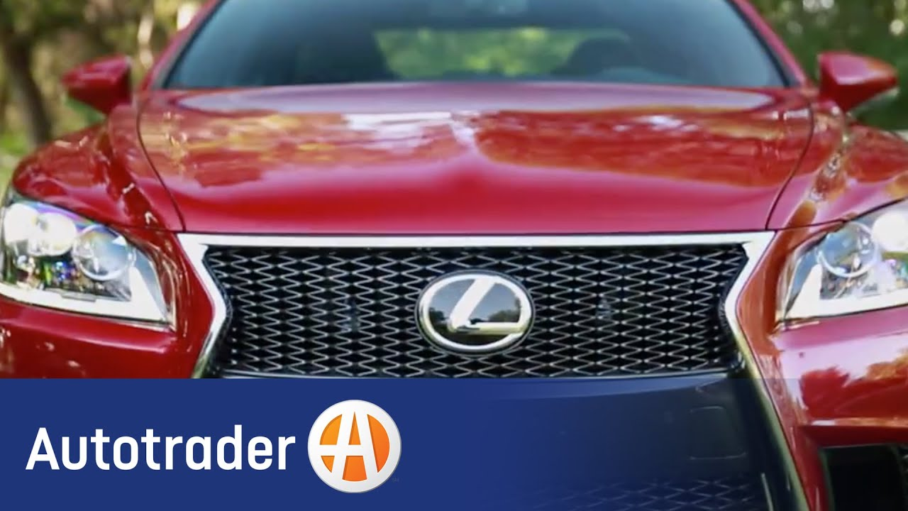 2015 Lexus LS 460 5 Reasons to Buy