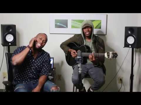 Watch These 2 Singers DESTROY Popular Rap Songs
