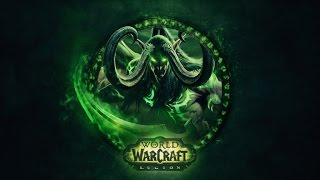 World of Warcraft-ETRAEUS MM!! 11% AYER...... VAMOS!!!
