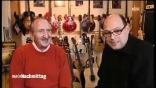 Mike Krüger & Slizzy Bob - NDR - 05.04.2011