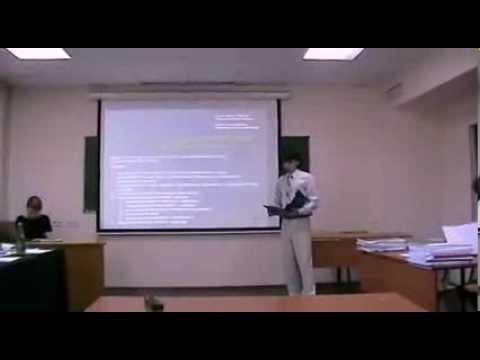 Защита дипломной работы на отлично Видео рекомендации