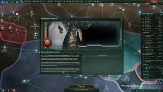 Stellaris: Apocalypse #24 - Встречаем орду