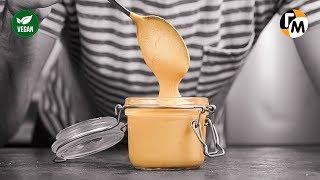 Десерт за 5 минут: ореховая паста, всего 2 ингредиента! Арахисовая паста — Голодный Мужчина, ГМ #188