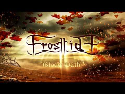 Frosttide - Blood Oath (Full-Album HD) (2015)