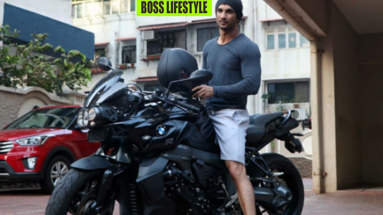 Sushant Singh Rajput Biography | Income | House | Cars | Net Worth ...
