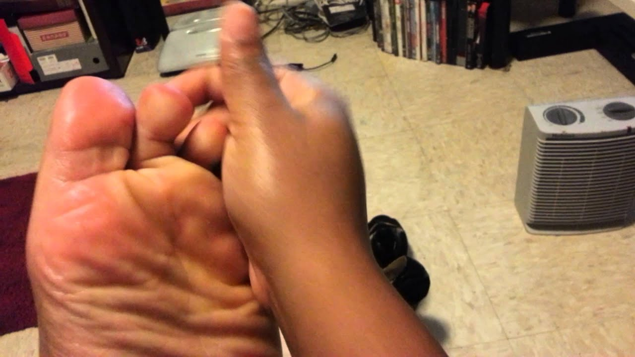 You Tube Feet Fetish 119