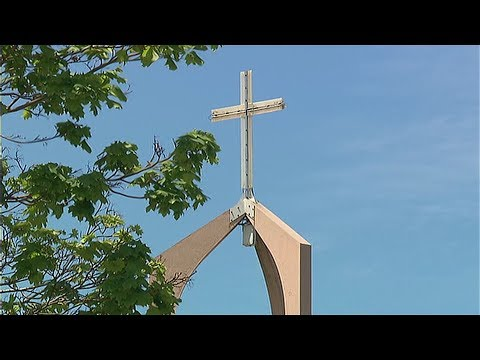 Sexual assault lawsuits could bankrupt Catholic church in New Brunswick